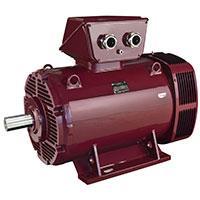 Motor síncrono de imanes permanentes De 315 a 390 kW...