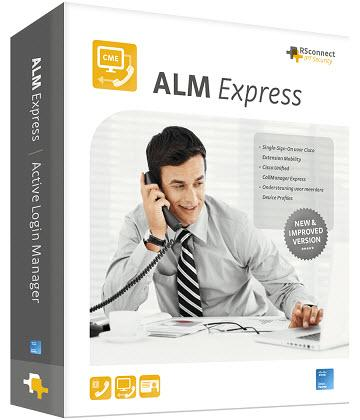 Active Login Manager Express