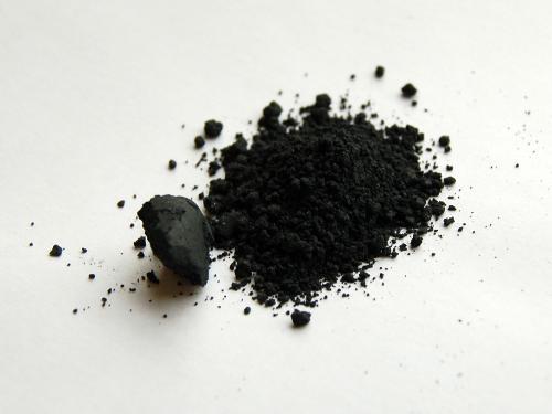 Mangandioxid