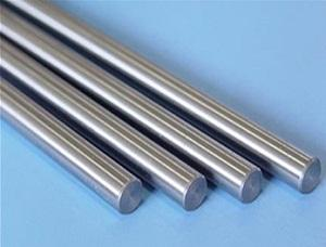 T1 TOOL STEELS ROUND BAR