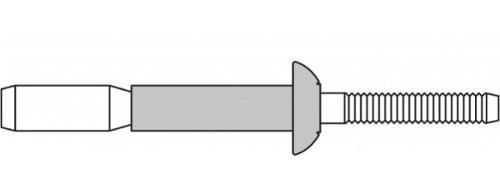 MEGA GRIP® (rivets aveugles)