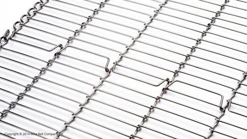 Замок для конвейерной ленты из металла EZ-Splice®