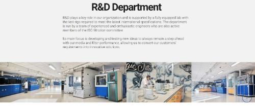 Arge Laboratuvar Sertifika ve Dokümantasyonlar