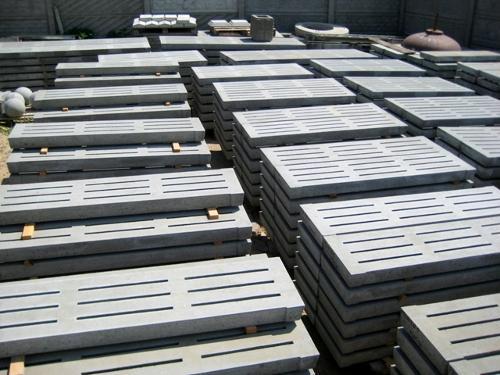 Полы бетонные для животноводства