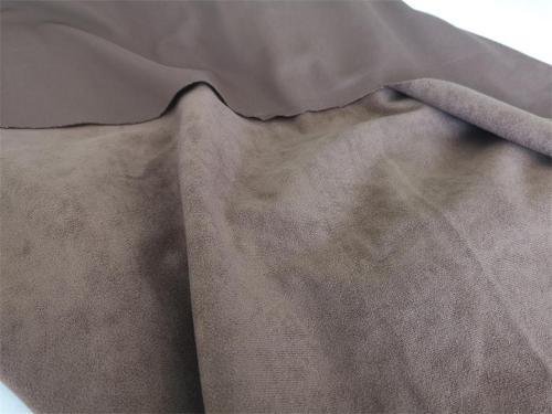 100%poly Speckled velvet
