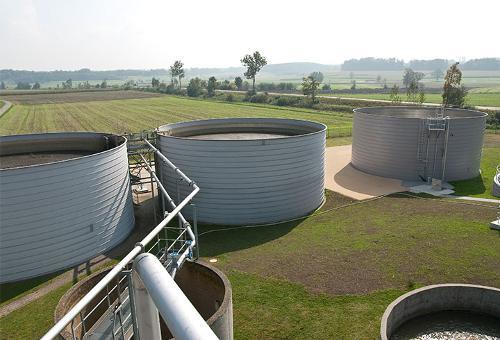 Lipp® Liquid Storage Tanks