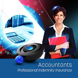 Professional Indemnity Insurance for Accountants