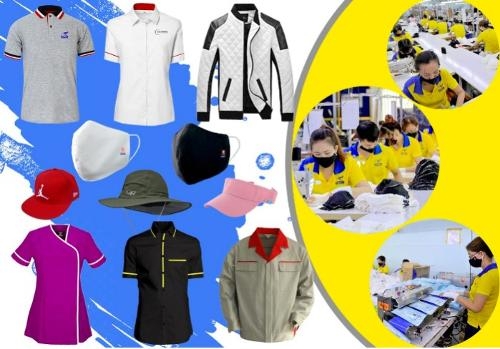 Simple fashion clothing – Casual Wear Manufacturer Services