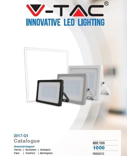 Catalogo LED