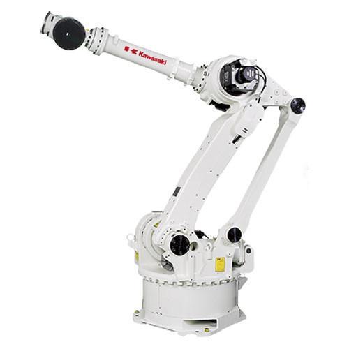 Robot à bras articulé - ZX200S