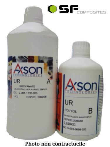 UR 3440 KIT(1+0.5)kg.-AXSON