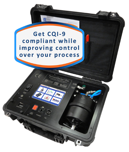 FurnaceDoctor®-Pro Analyzer
