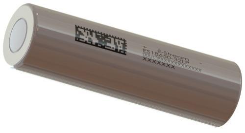 ES18650-32LP Li-Ion Zelle 3.2Ah 18650