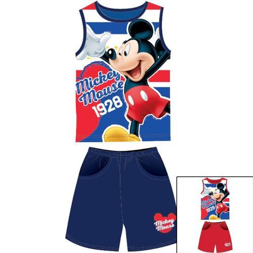 Hurtownik d'Zestaw odzieży Dziecko Mickey