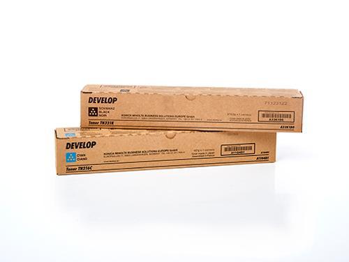 Original DEVELOP Verbrauchsmaterialien und Ersatzteile