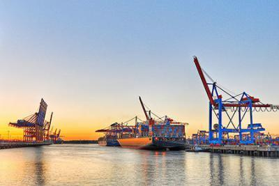 Sea Freight | Import & Export