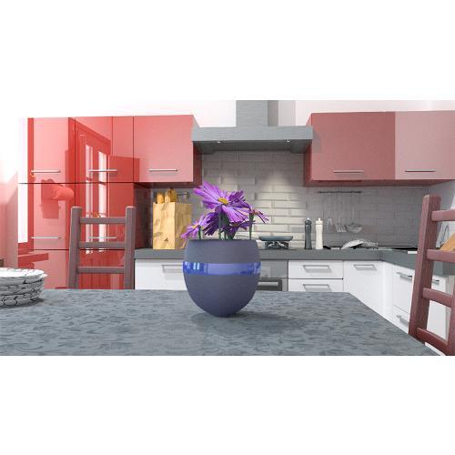 Produzione e realizzazione Rendering - Grafica 3D