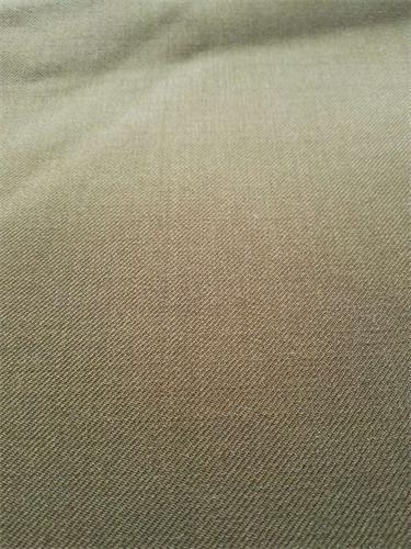 worsted woollen fabrics