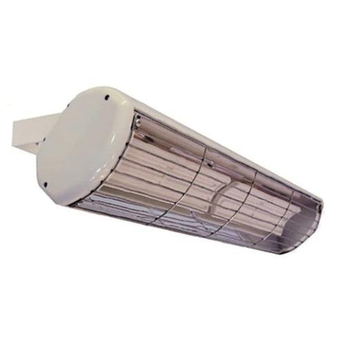 HLWC20 promiennik ciepła podczerwieni No Glare 2000W