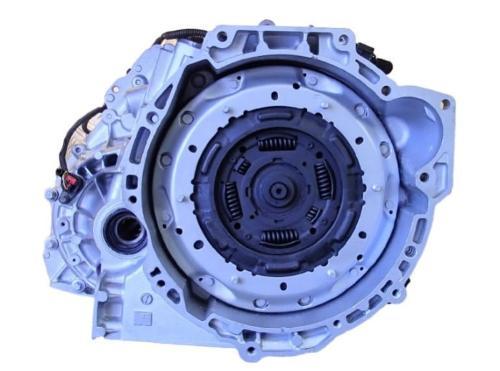 Коробка передач AUDI A6 A7 3.0 BITURBO 8HP55 NVF 0BK300038H