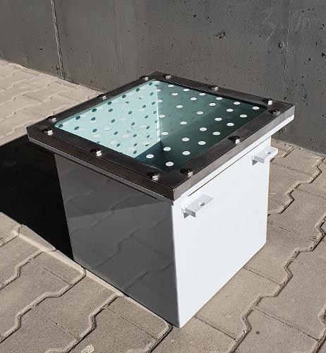 Caja de Luz (Light Box)