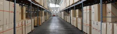 Warehousing - 3PL+4PL
