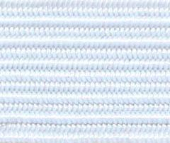 Elastique souple (25 mm - Naturel - Polyester)
