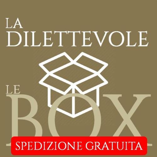 Box The Pleasant