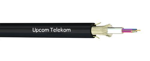 Zırhsız Fiber Optik Kablo