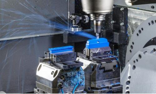 Plastic processing - Milling and turning parts