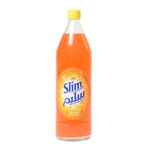 Hamoud Boualem Slim Orange