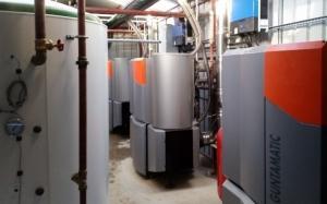 Biomass Heating