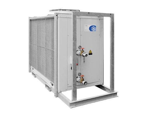 Mobile Kältezentralen Mkz Bis 550 Kw