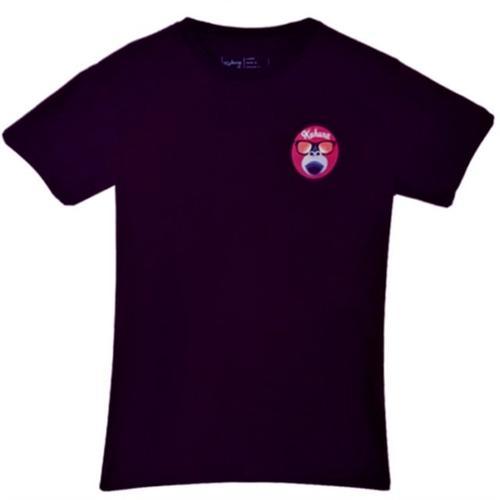 Camiseta Surfera Marino Monkey Face