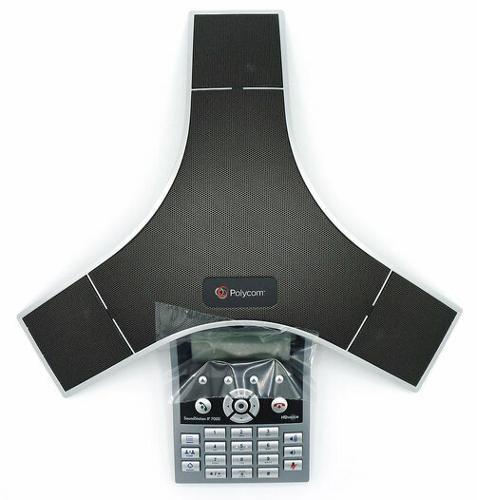 Polycom SoundStation IP 7000 Konferenztelefon...