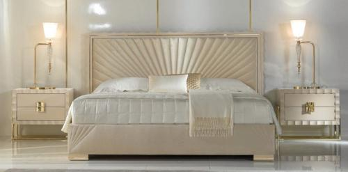 "Bed ""Sunshine Collection"""