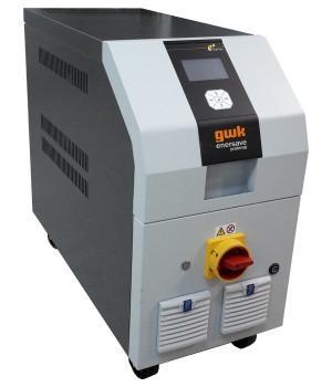Cooling temperature control unit - protemp eco