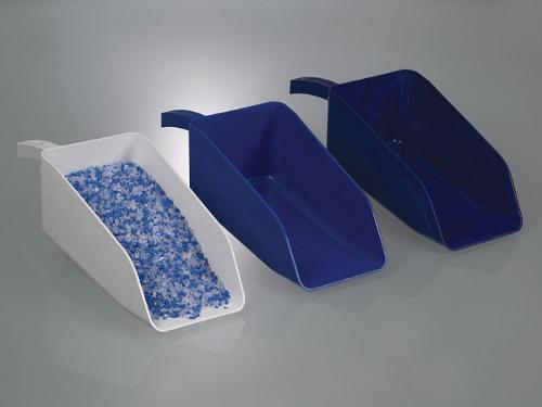 SteriPlast® sample scoop