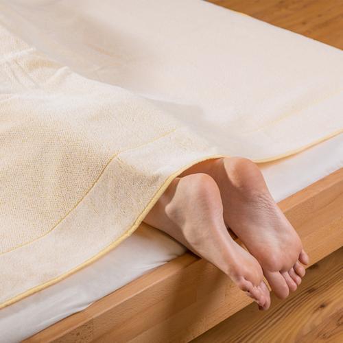 Riesenbadetuch, Sommer-Schlafdecke 150 x 200 cm