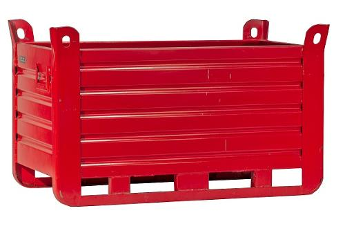 METAL BOX PALLET / 2000KG LOAD CAPACITY STILLAGE