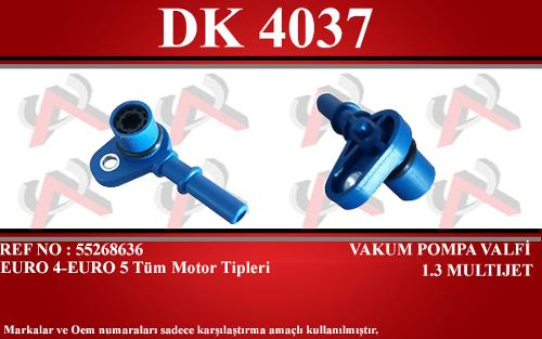DK 4037
