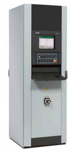 电阻焊接机 - B 5000