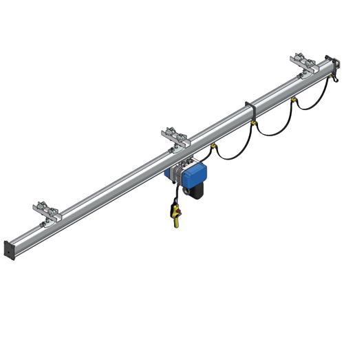 Crane system PLANETA-EMXKB