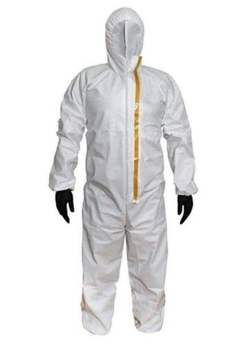 ochranný oděv, jednorázový ochranný oděv 4 5 6
