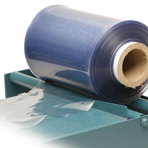 Пленка термоусадочная ПВХ для упаковки