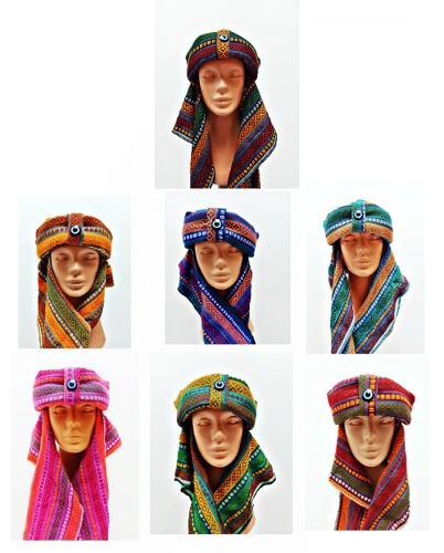 Yöresel şapka