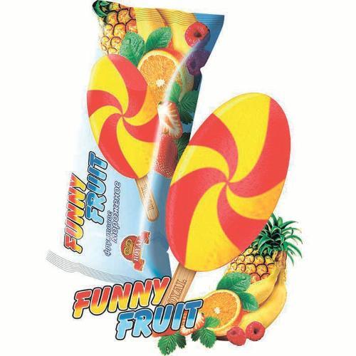 Fanni Frut
