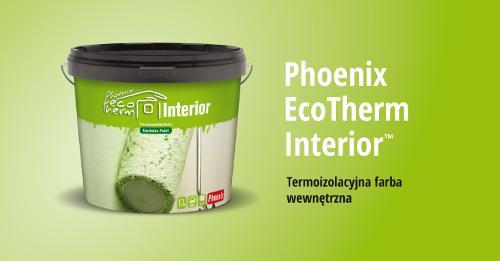 Phoenix EcoTherm  Interior