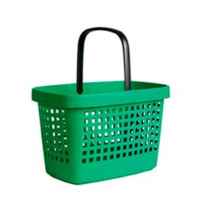 Big hand basket