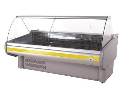 REFRIGERATED COUNTER - WCHIM